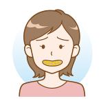 歯の黄ばみの原因と落とすコツ