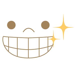 歯を白く塗るマニキュア