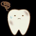 歯の黒ずみの除去方法