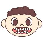 ガタガタ歯並びも歯を白くすると意外な効果