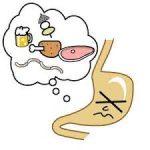 胃が原因の口臭