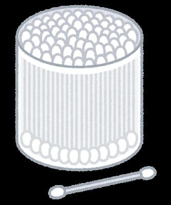 綿棒で歯を白くする方法